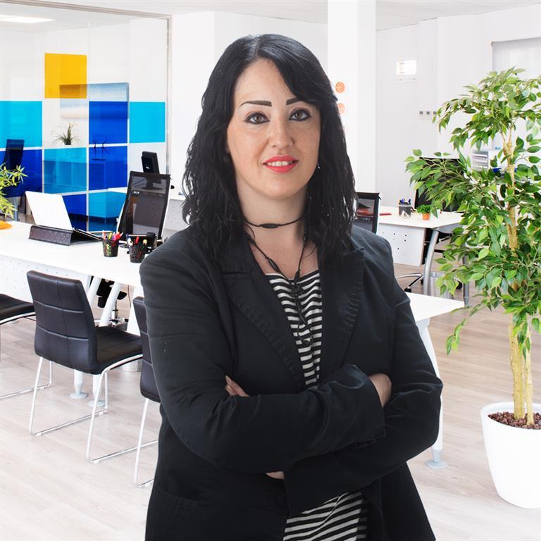 Laura Tomás